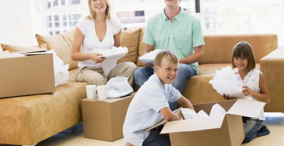 family_unpacking